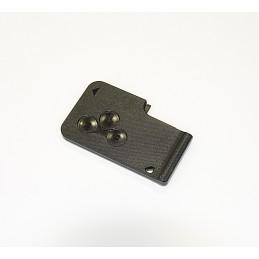 Carte CRM3B