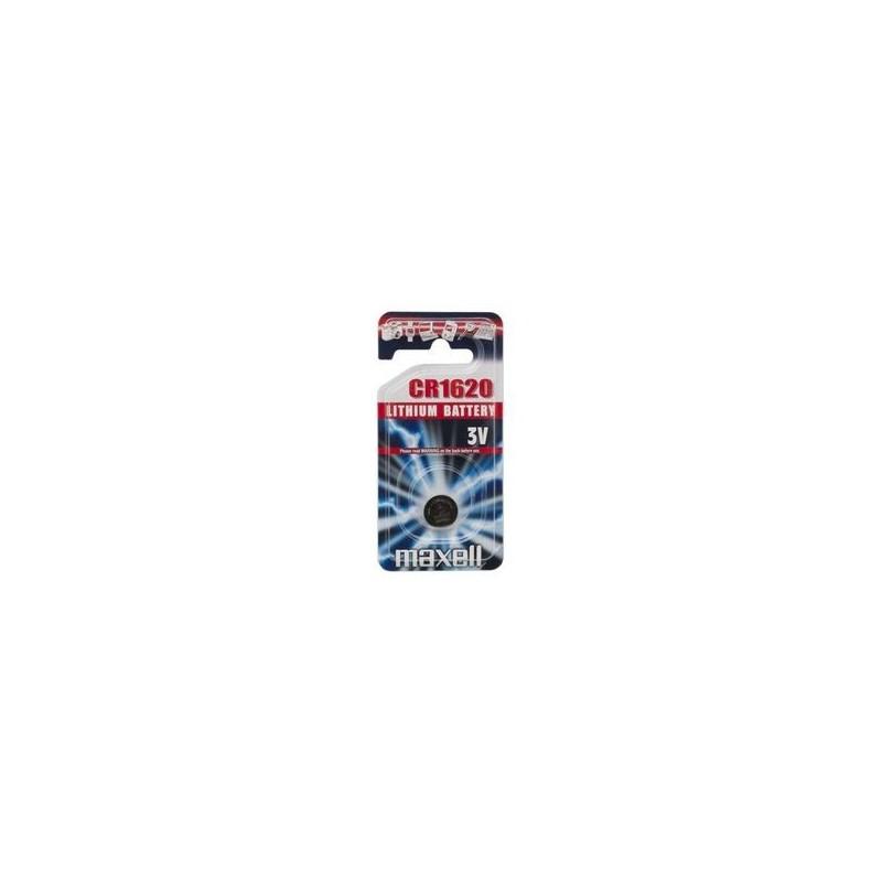 Pile de qualité CR1620