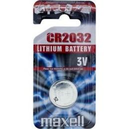 Pile de qualité CR2032