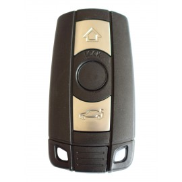 Télécommande BMW 3 boutons