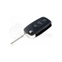 Télécommande Audi 3 boutons