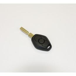 Coque 3 boutons pour BMW CBC5