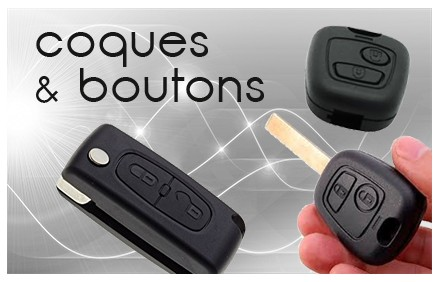 COQUES et BOUTONS